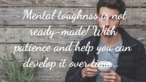 Are you mentally tough?